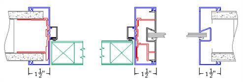 Aluminum Frame Schematics